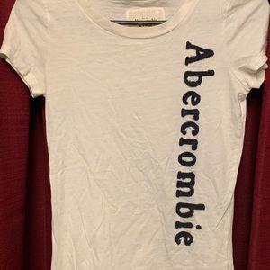 Abercrombie, the size is medium